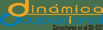 Dinamica Ocupacional logo